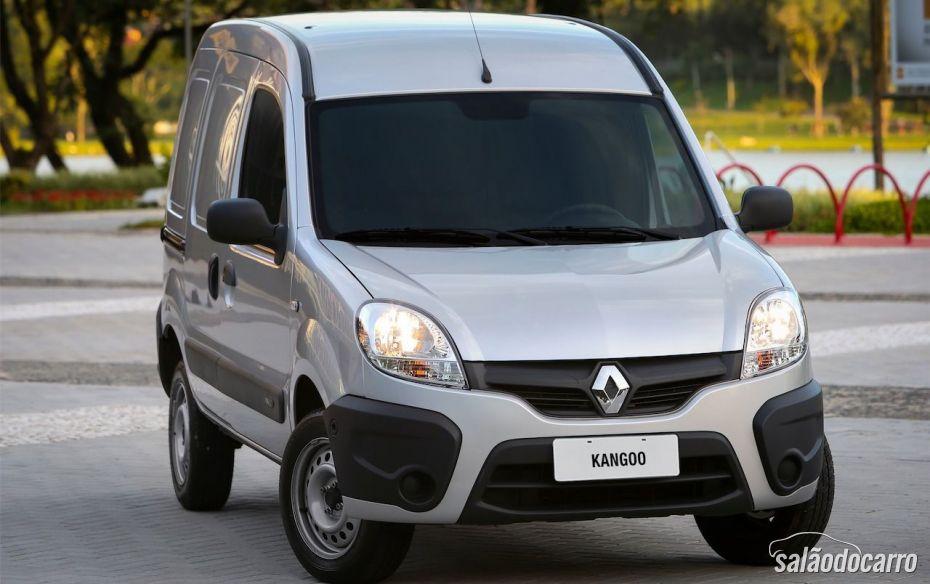 Renault Kangoo - Foto 2