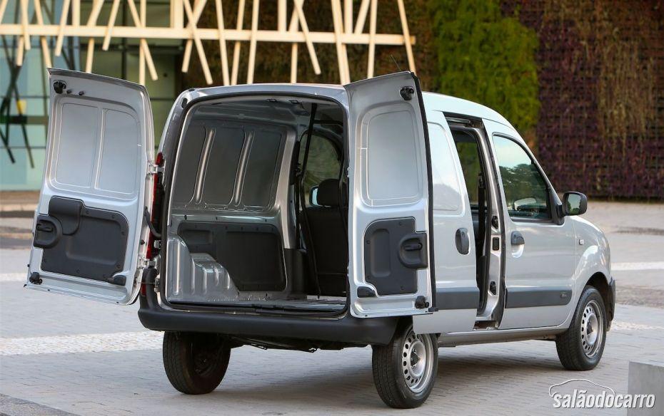 Renault Kangoo - Foto 5