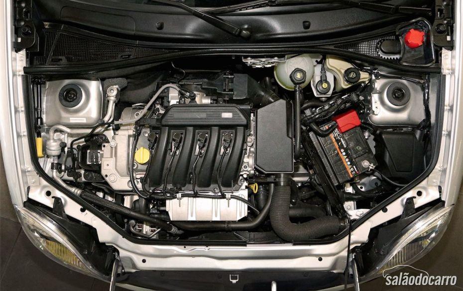 Renault Kangoo - Foto 9