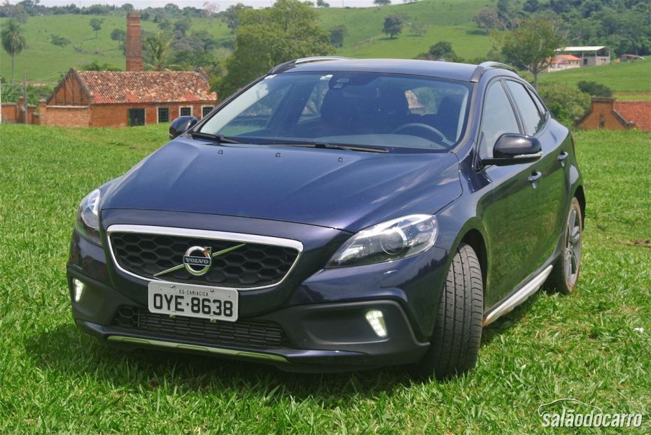 Volvo V40 Cross Country - Foto 1