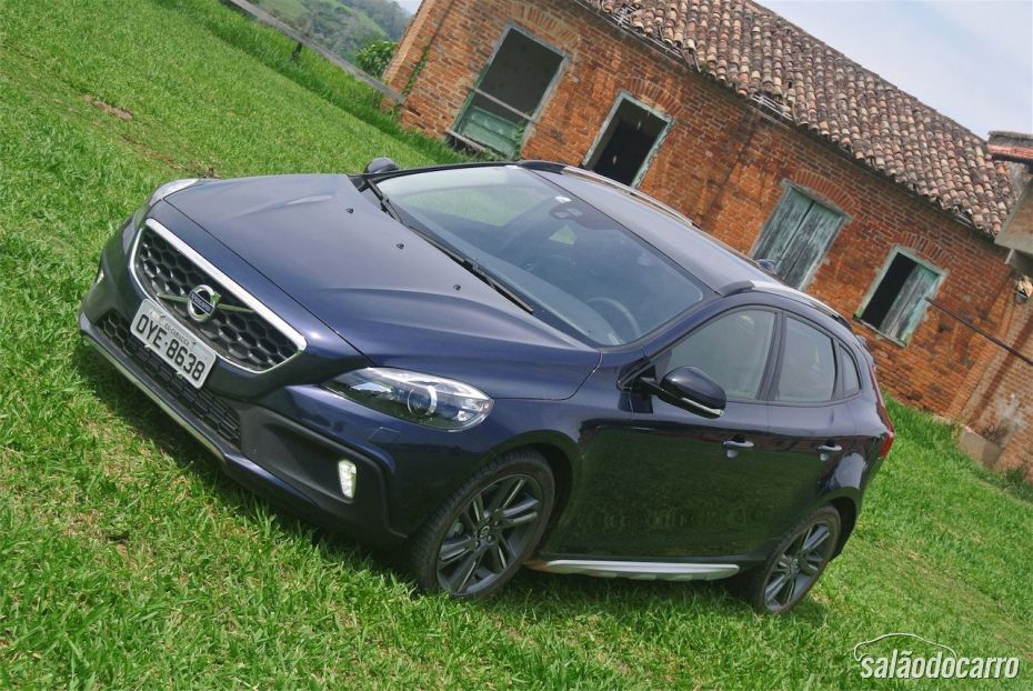Volvo V40 Cross Country - Foto 2