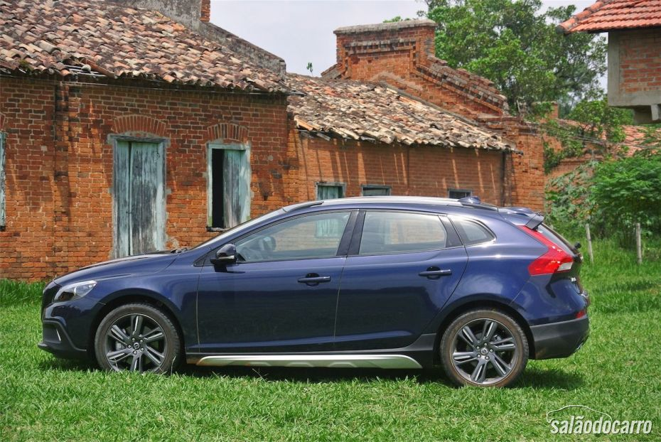 Volvo V40 Cross Country - Foto 3