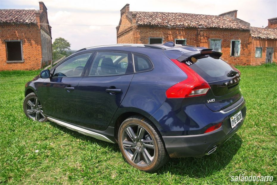 Volvo V40 Cross Country - Foto 4