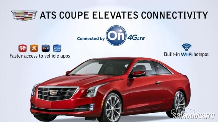 Cadillac 4G