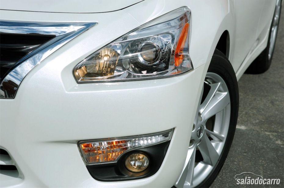 Nissan Altima 2.5 SL - Foto 6
