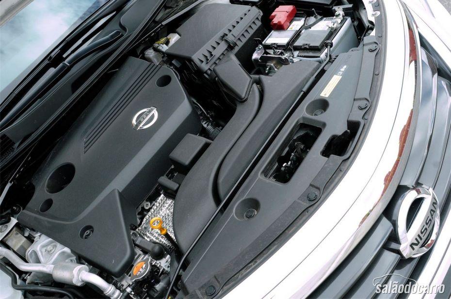 Nissan Altima 2.5 SL - Foto 8