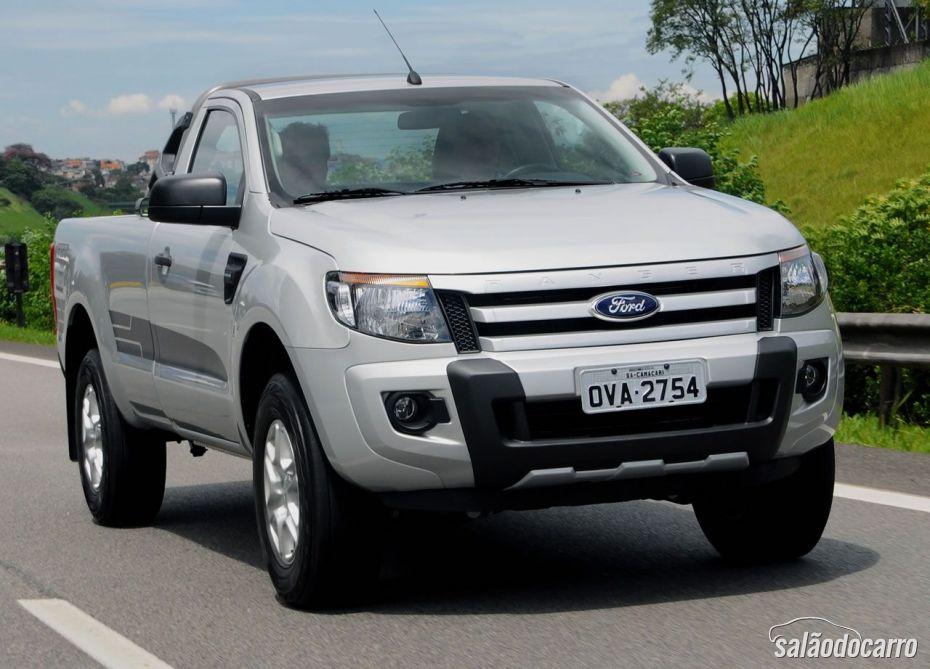 Ford Ranger Sport - Foto 1
