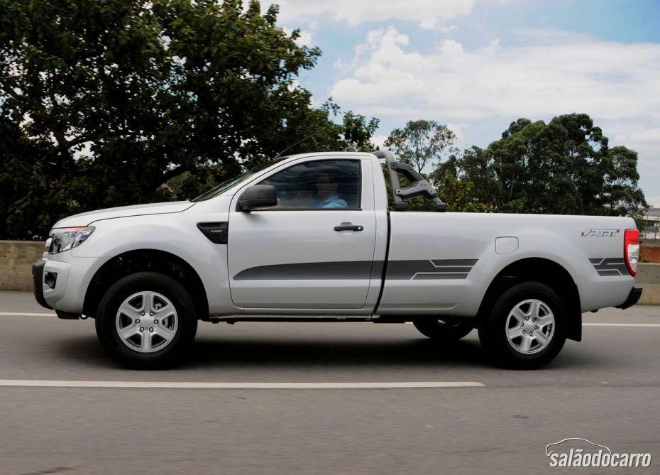 Ford Ranger Sport - Foto 2