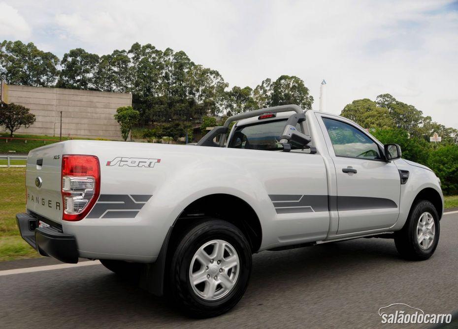 Ford Ranger Sport - Foto 3