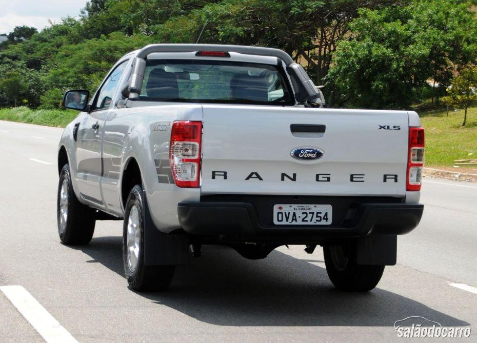 Ford Ranger Sport - Foto 4