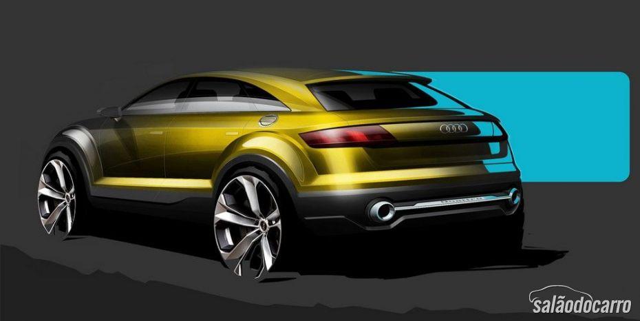 Audi Q4 Crossover
