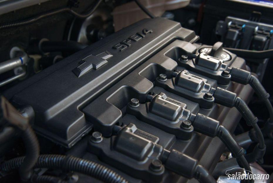 Chevrolet Onix Lollapalooza - Foto 5