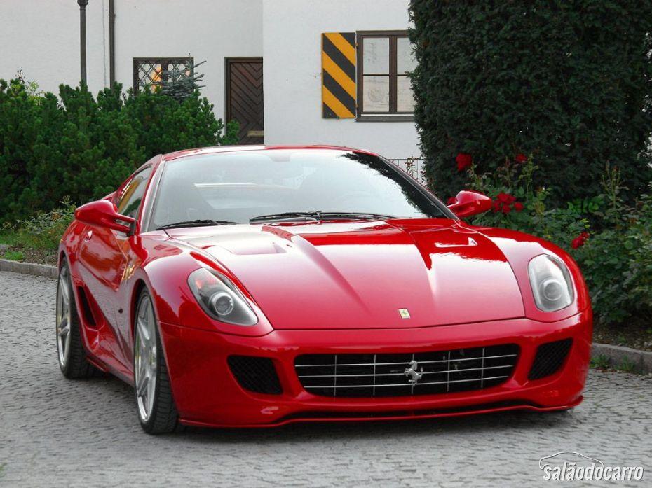 Ferrari F430 ROnaldo