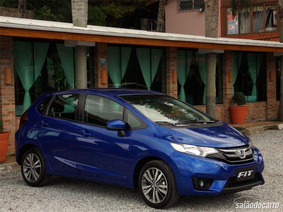 Novo Honda Fit - Foto 2