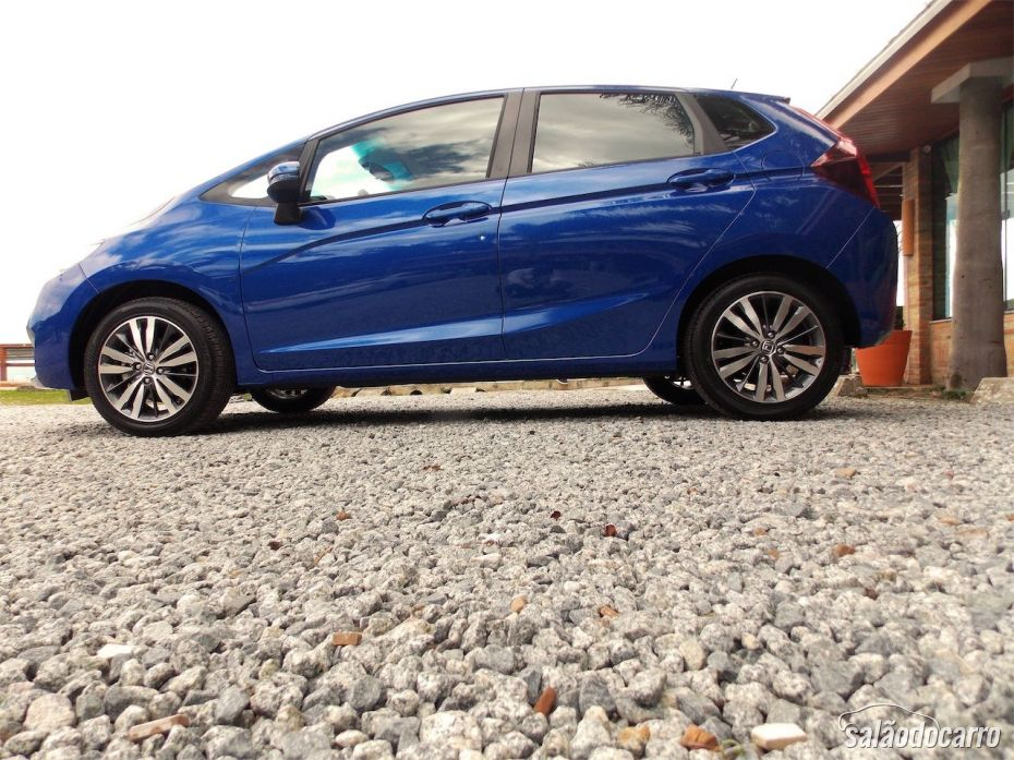Novo Honda Fit - Foto 3