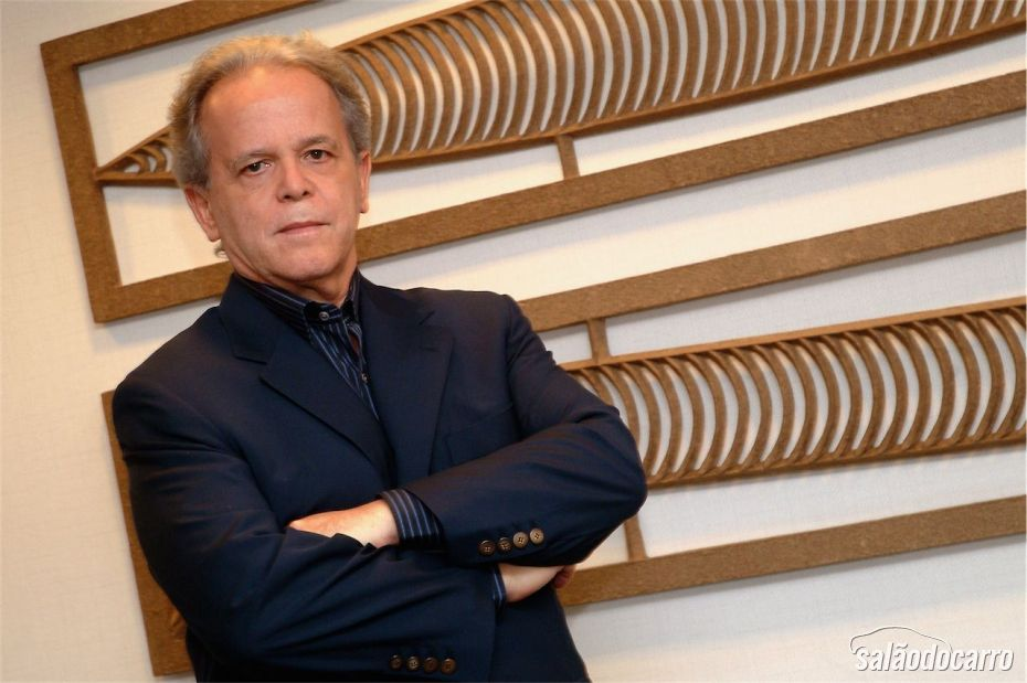 Luiz Carlos Mendonça de Barros - Presidente da Foton do Brasil