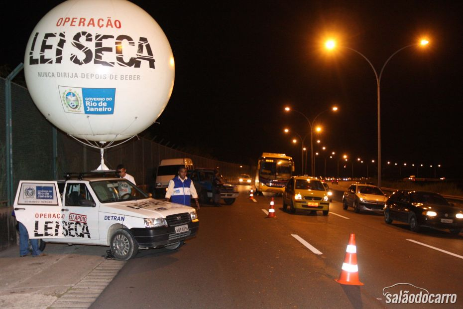 Lei Seca Brasil