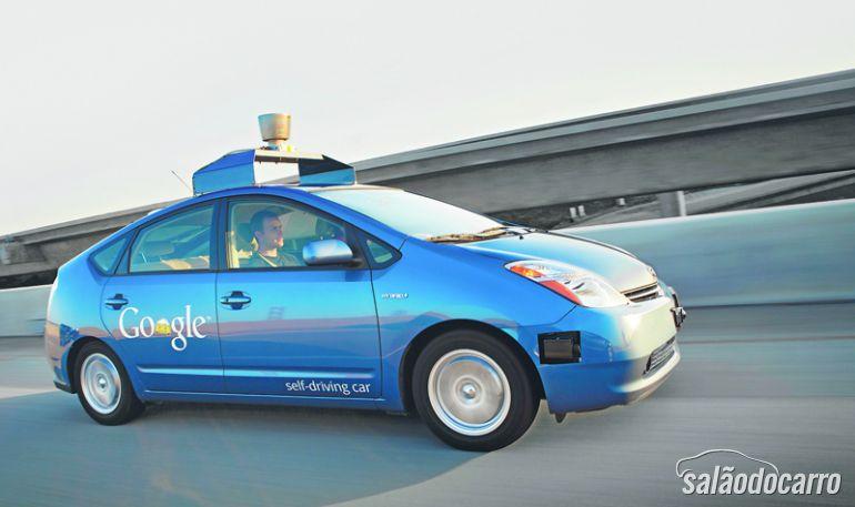 Google anuncia novidades para seu carro inteligente