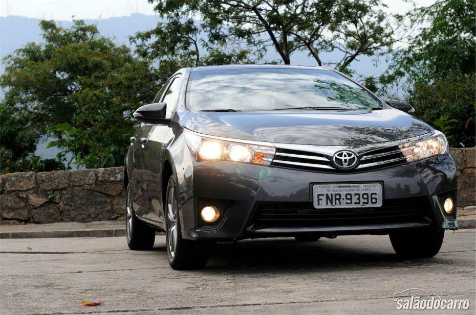 Toyota Corolla 2.0 XEi - Foto 1