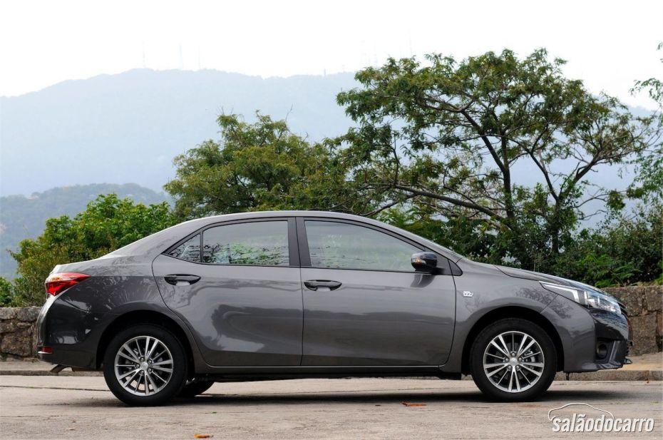 Toyota Corolla 2.0 XEi - Foto 2