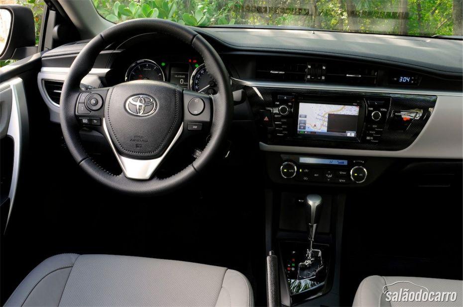 Toyota Corolla 2.0 XEi - Foto 5