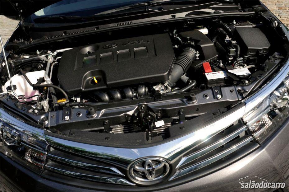 Toyota Corolla 2.0 XEi - Foto 6