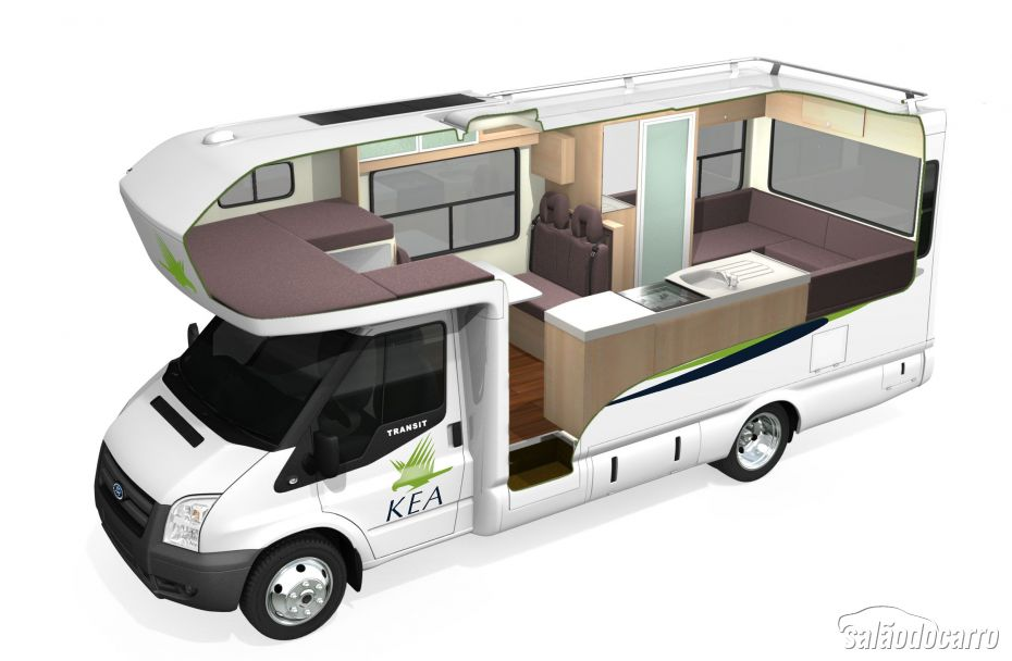 como viajar de trailer ou motorhome curiosidades sal o do carro. Black Bedroom Furniture Sets. Home Design Ideas