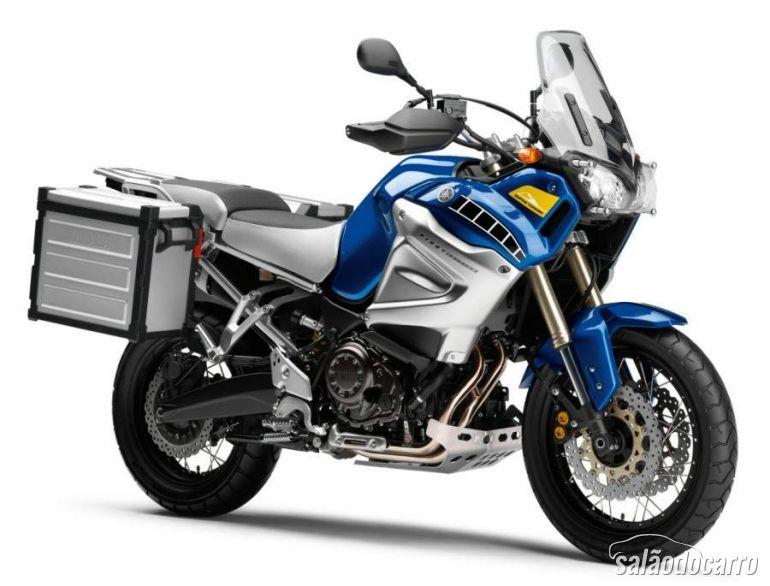 Yamaha Super Ténéré XTZ 1200