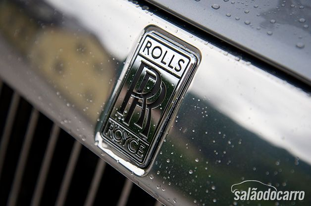 Rolls-Royce  SUV 2017