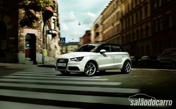Audi A1 Kult