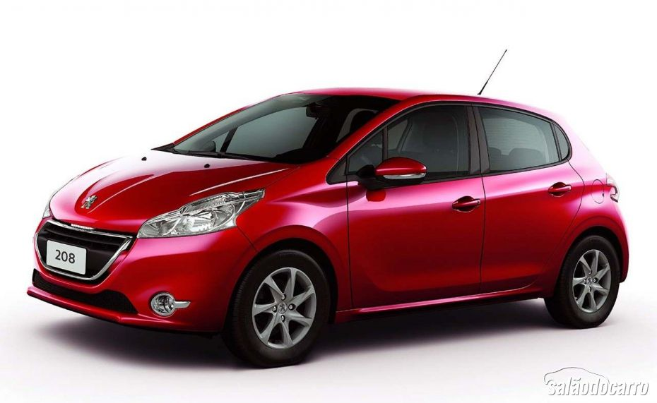Peugeot ganha nova versão Active Pack