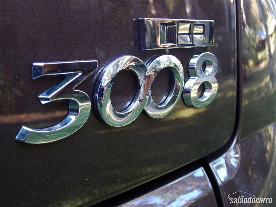 Peugeot 3008 - Foto 5