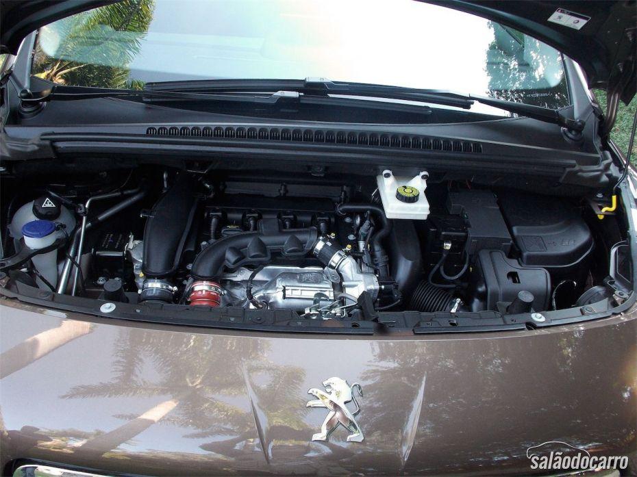 Peugeot 3008 - Foto 7