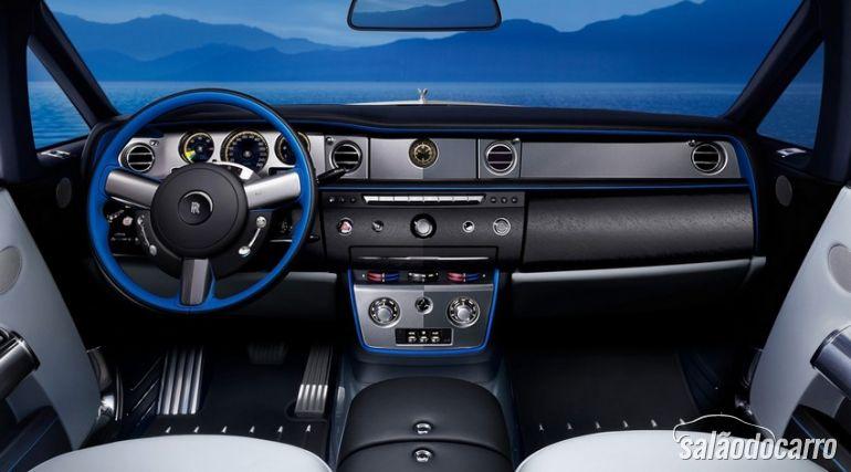 2014 Rolls Royce Phantom Drophead Coupé