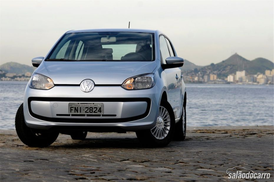 Volkswagen Up! Move Up! - Foto 1
