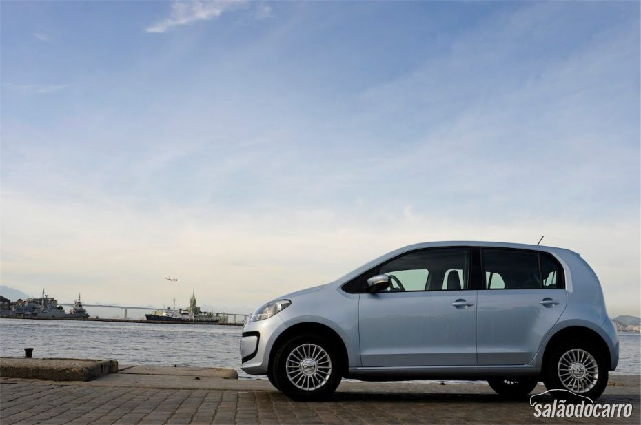 Volkswagen Up! Move Up! - Foto 2