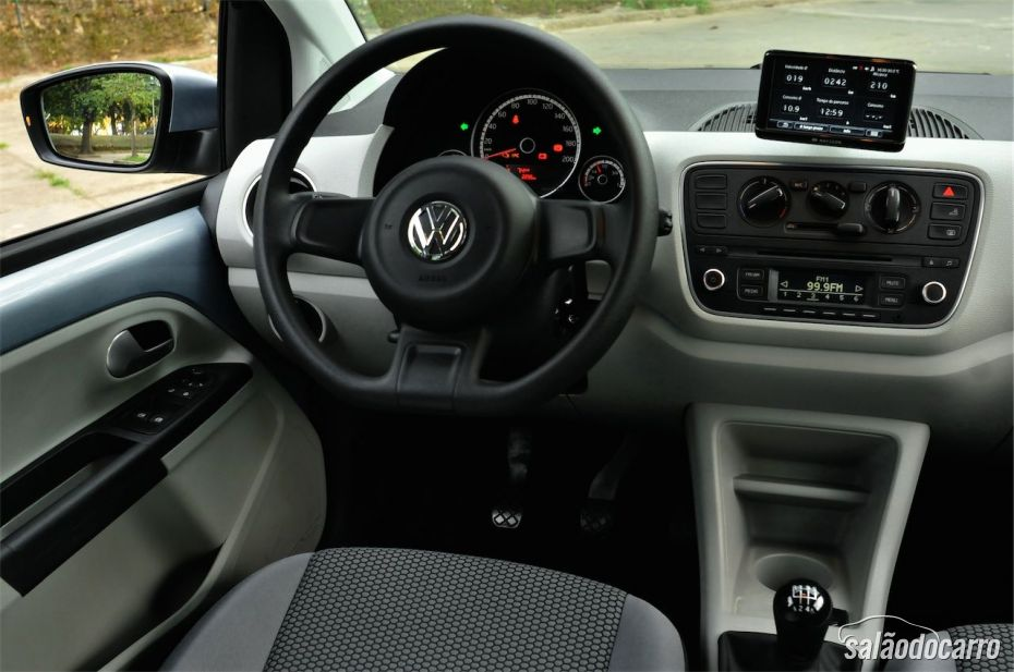 Volkswagen Up! Move Up! - Foto 5