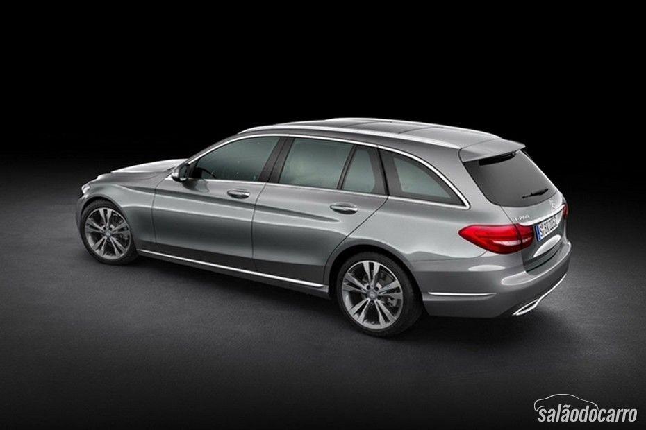 Mercedes-Benz Classe C Wagon
