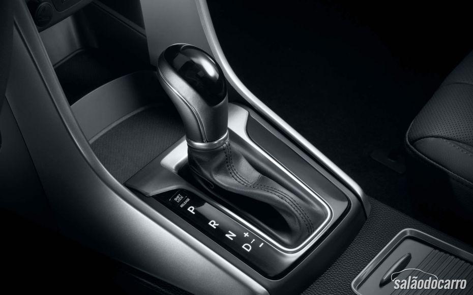 Câmbio automático do Hyundai i30
