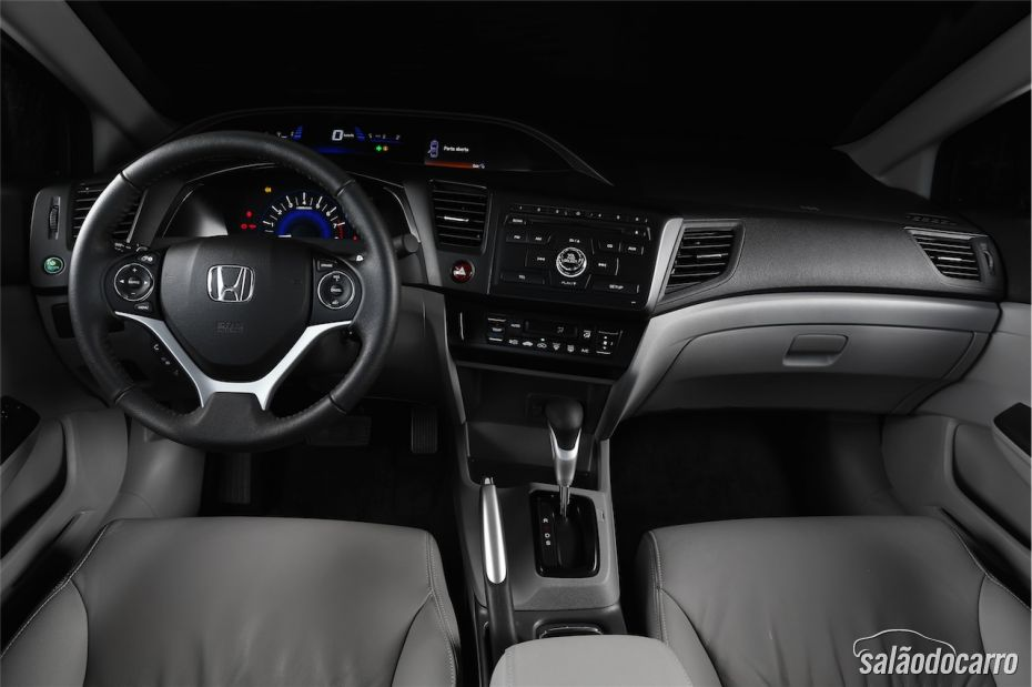 Honda Civic 2015 - Foto 5