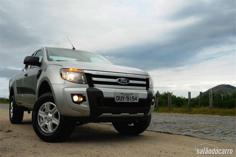 Ford Ranger XLS Sport - Foto 1