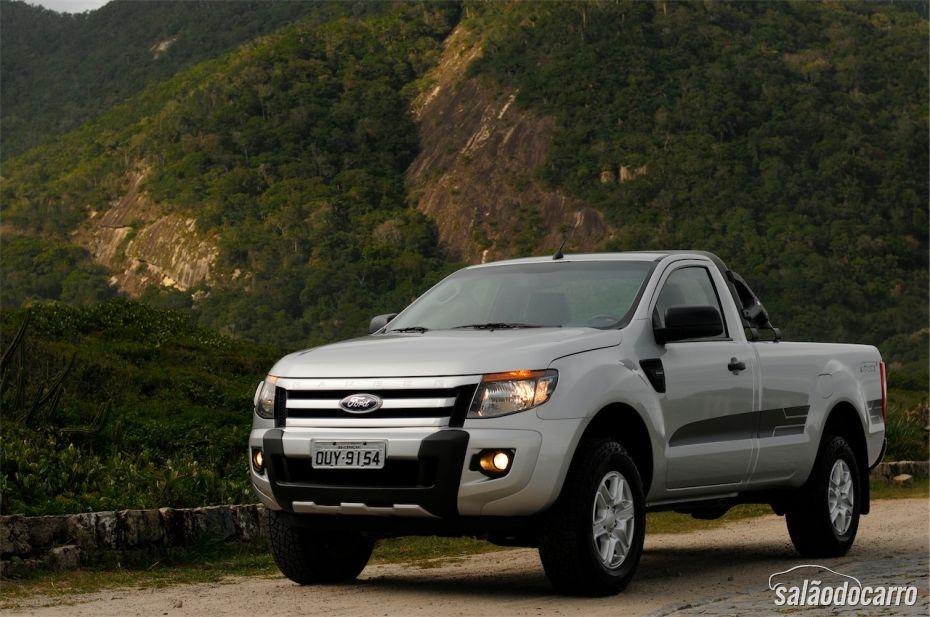 Ford Ranger XLS Sport - Foto 2
