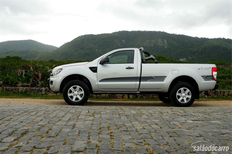 Ford Ranger XLS Sport - Foto 3