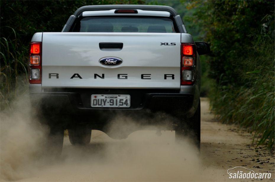 Ford Ranger XLS Sport - Foto 5