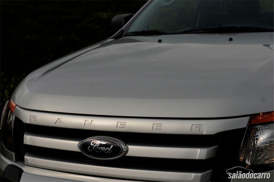 Ford Ranger XLS Sport - Foto 6