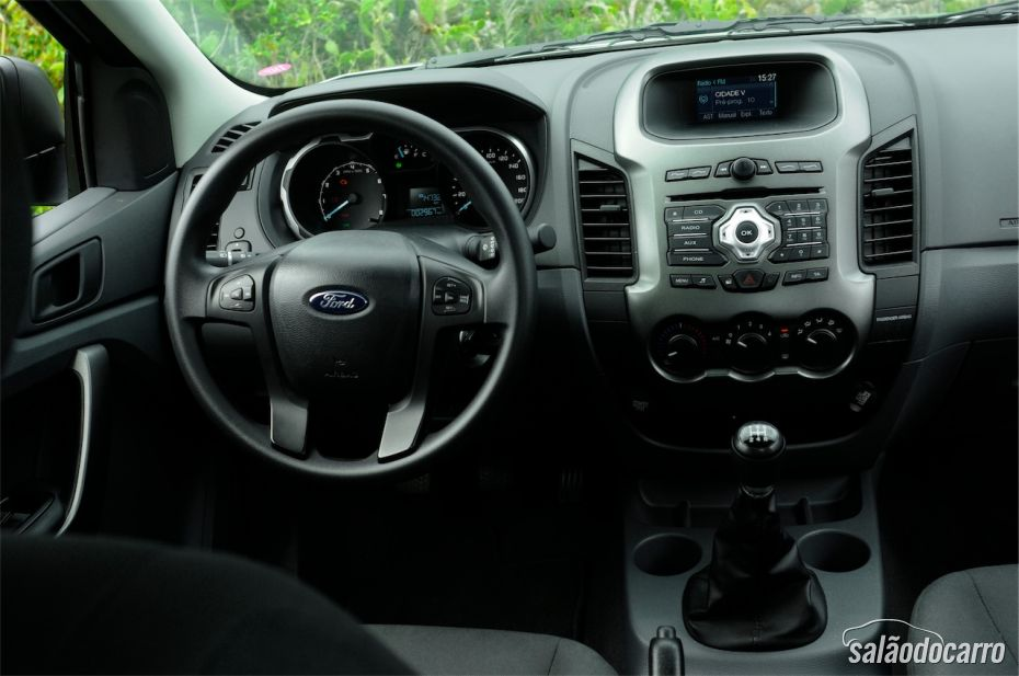 Ford Ranger XLS Sport - Foto 7
