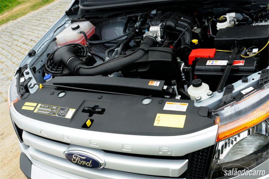 Ford Ranger XLS Sport - Foto 8