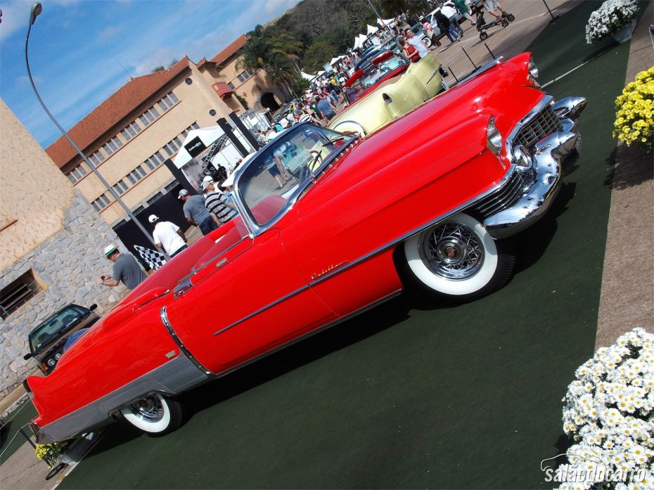 Cadillac Eldorado Conversível 1954