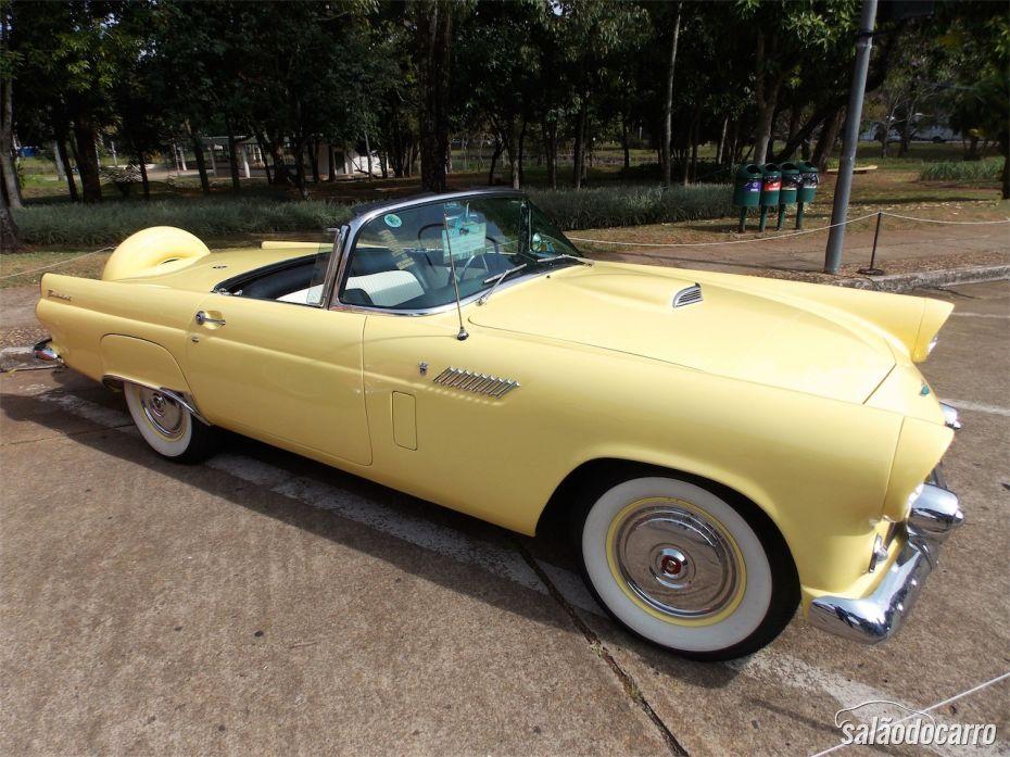 Ford Thunderbird 1954
