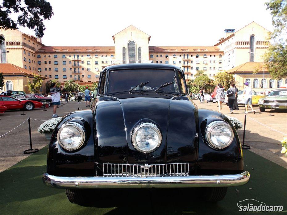 Tatra 87 de 1947